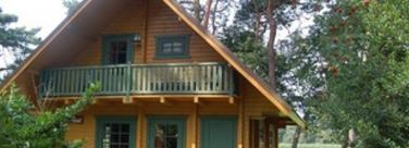 Knusse vakantiehuisje gevonden